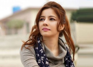 Rabi Pirzada quits showbiz following private pictures controversy
