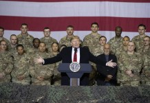 After Trump's Kabul visit, Taliban says ready to resume peace talks