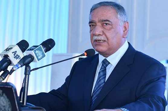 CJP Khosa urges lawyers to go for practice in tribal districts