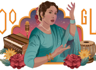 Google honours Iqbal Bano with Google Doodle on 81st birthday