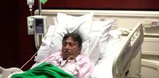 Special court verdict in treason case based on personal vendetta: Musharraf