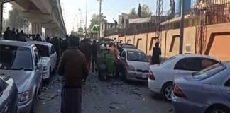 CTD arrests Afghan terrorist involved in Peshawar blast
