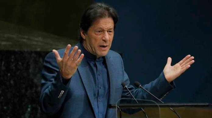 PM Imran returned to Pakistan after successful Davos visit