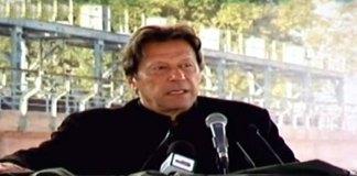 COAS Gen Bajwa assured me Pakistan Army 'ready for India': PM Imran