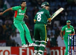 Bangladesh offer to play three T20Is in Pakistan: PCB