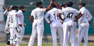 Sri Lanka restrict Pakistan to 191 on first day of Karachi Test