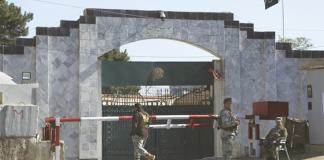 Pakistan Embassy in Kabul closes visa section over coronavirus fears