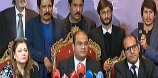 Special court's verdict against Musharraf does not meet legal requirements: Legal team