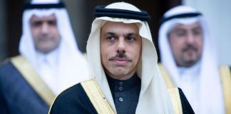 Saudi foreign minister to meet PM Imran, FM Qureshi