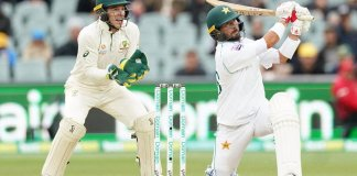 Australia enforce follow-on as Pakistan trail by 287 runs