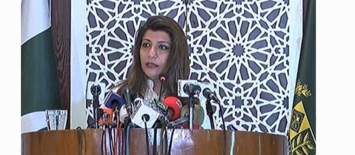 Pakistan wishes return of peace, stability in Afghanistan: Foreign Office