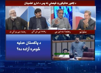 DATE LINE | 14th January 2020 | Khyber News