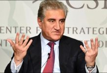 Pakistan desires peace and stability in Middle East: FM Qureshi