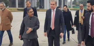 FM Qureshi embarks on visits to Iran, Saudi Arabia amid Middle East tensions