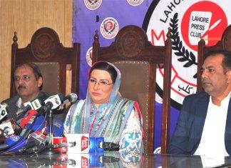 Govt launches crackdown against flour hoarders, profiteers: Dr Firdous