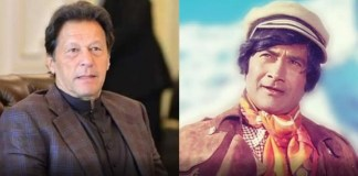 PM Imran Khan refused to work in Bollywood film by Dev Anand