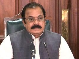 Rana Sanaullah regrets PML-N as part of undue haste in legislation