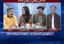 Shahrah E Dastoor with Rasheed Safi | 17th January 2020 | Khyber News