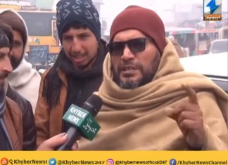 DISTRICT DIARIES | MARDAN | EP # 213 | 2nd January 2020 | Khyber News