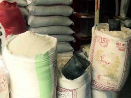 Wheat flour crisis intensifies as people forces to buy at higher prices
