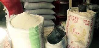 Wheat flour crisis intensifies as per kg price records further increase