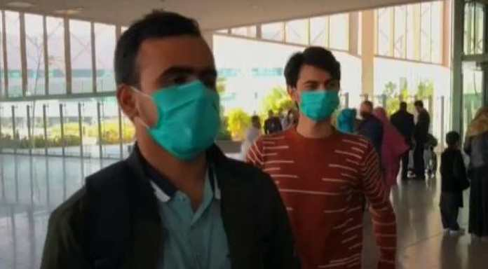 Islamabad administration issues coronavirus advisory