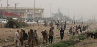 Over 100 drug addicts fled rehabilitation centre in Jamrud