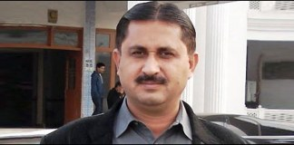 Former MNA Jamshed Dasti arrested in kidnapping case