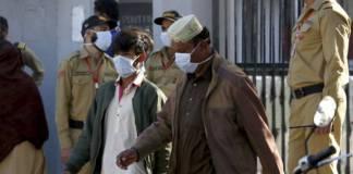 14 died from 'mysterious gas leakage' in Karachi's Kiamari