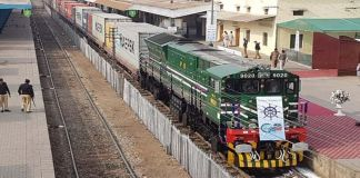 Train service between Quetta and Taftan suspended amid coronavirus fear