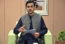 Bala Zawiya with Siyar Ali Shah & Hassan Khan   Ep #19   27th March 2020   Khyber News