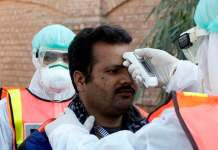 Doctor contracts coronavirus at Sukkur quarantine centre
