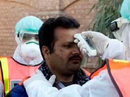 Doctor contracts coronavirus at Sukkur quarantine centre
