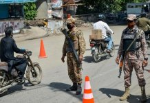 Pak Army troops assisting civil administration nationwide: ISPR