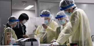 Coronavirus claims first Pakistani life in Italy