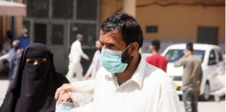 Three more coronavirus cases confirmed in Khyber Pakhtunkhwa