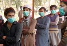 DI Khan villages quarantined after residents attend funeral of coronavirus-positive man