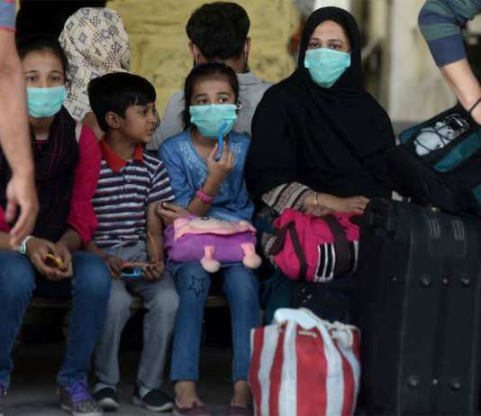Gilgit-Baltistan announces lockdown in wake of coronavirus pandemic