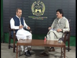 Cross Talk with Syed Wiqas Shah | 18th March 2020 | Khyber News