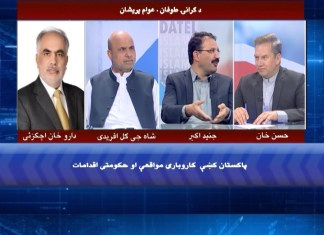 Date Line with Hassan Khan | 4th March 2020 | Khyber News