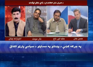 Date Line with Hassan Khan | 10th March 2020 | Khyber News