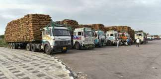 Govt to reopen nationwide goods transport to ensure availability of essential items