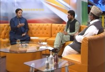 Khair Khabar Da Khyber Pakhtunkhwa with Zahid Usman | 30th March 2020 | Khyber News