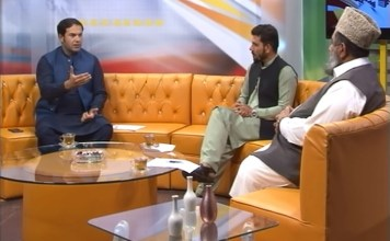 Khair Khabar Da Khyber Pakhtunkhwa with Zahid Usman | 30th March 2020 | Khyber News