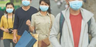 Coronavirus: US surgeon general urges people to stop buying face masks