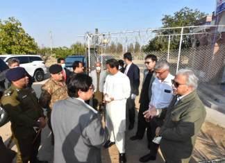 Coronavirus: PM Imran directs for facilities at quarantine centers