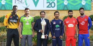 PCB postpones PSL 2020 matches due to coronavirus