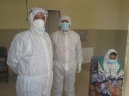 Pakistan reports first death from coronavirus in GB