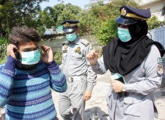 Coronavirus infected 1526 people in Pakistan as govt tighten restrictions