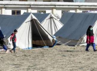 PDMA dispatches relief items to quarantine centers in KP